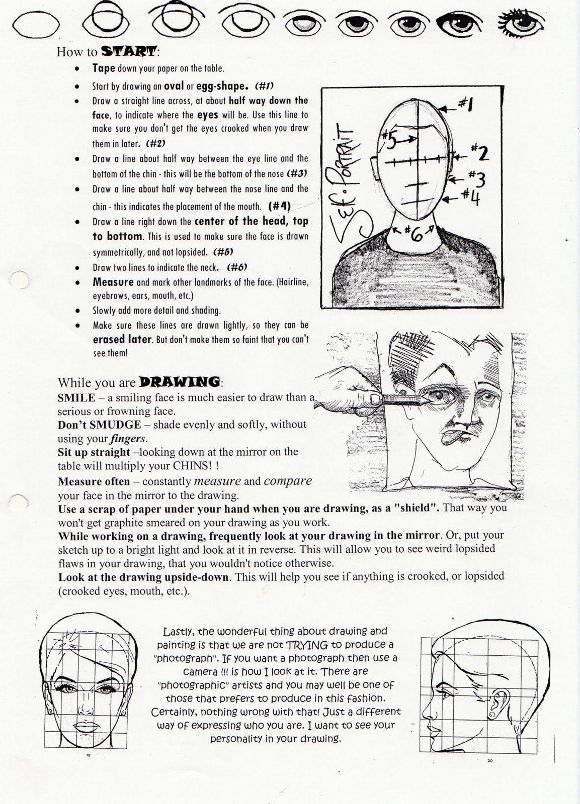 Faces Msum Art Education