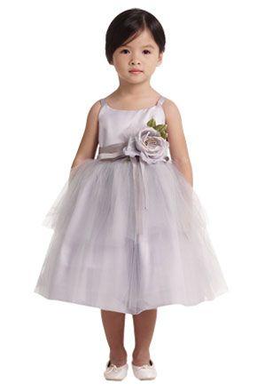 Vestidos fiesta ninas bodas