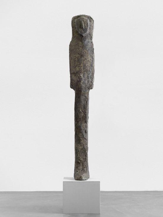 Josephsohn. Figure sculpture