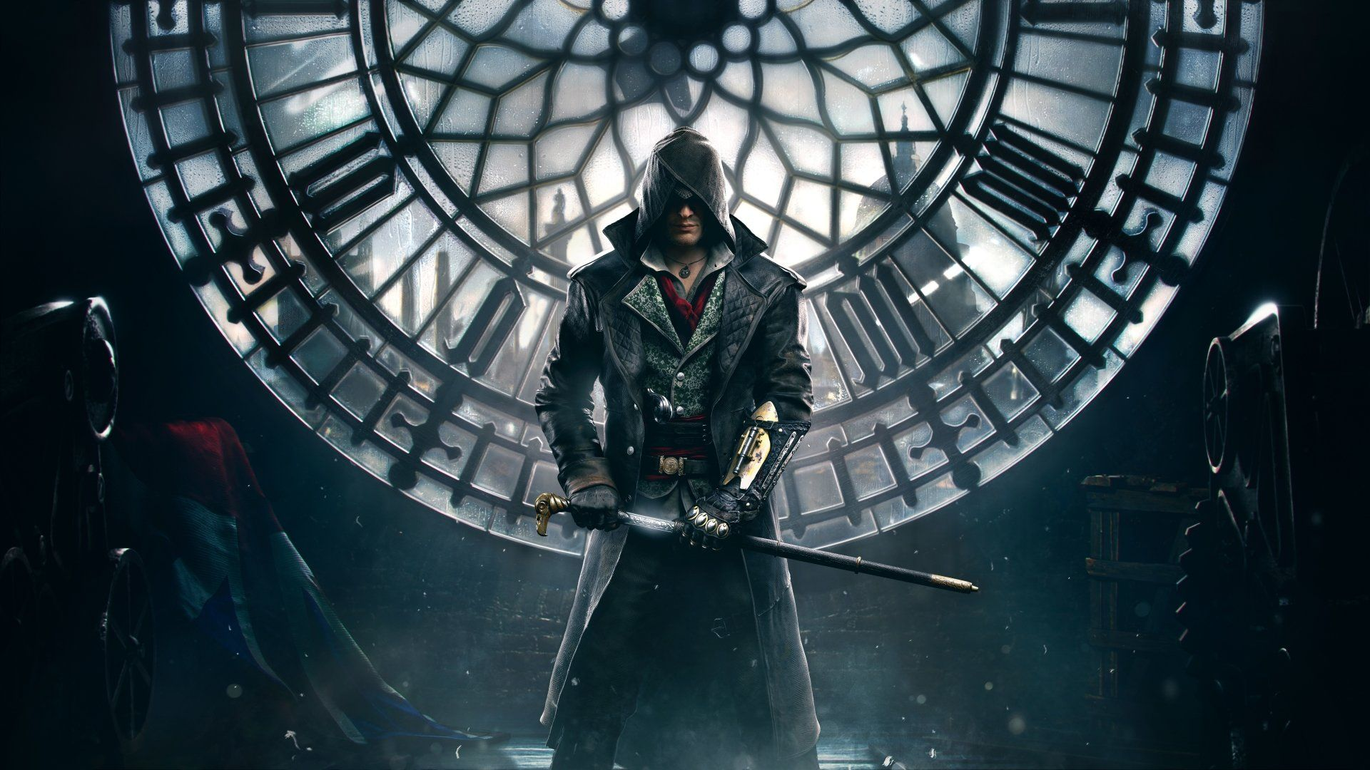 Video Game Assassin S Creed Syndicate Assassin S Creed Jacob Frye Wallpaper Assassin S Creed Wallpaper Assassins Creed Assassin S Creed Hd