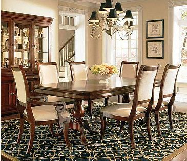 Charmant Broyhill Nouvelle 7 Piece Dining Set