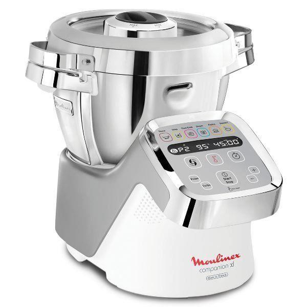 Moulinex Companion Xl Yy3979fg Robot Cuiseur Pas Cher Robot De Cuisine Rakuten Moulinex Robot Cuiseur Robot Cuisine