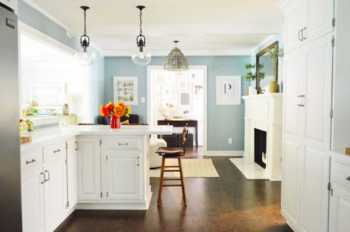 Our Paint Colors | Home, Young house love, Paint colors for home