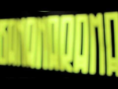 Videoflyer Bananarama Club Madrid by DosRombosStudios