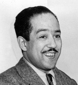 langston hughes february 1 1902 may 22 1967 black history