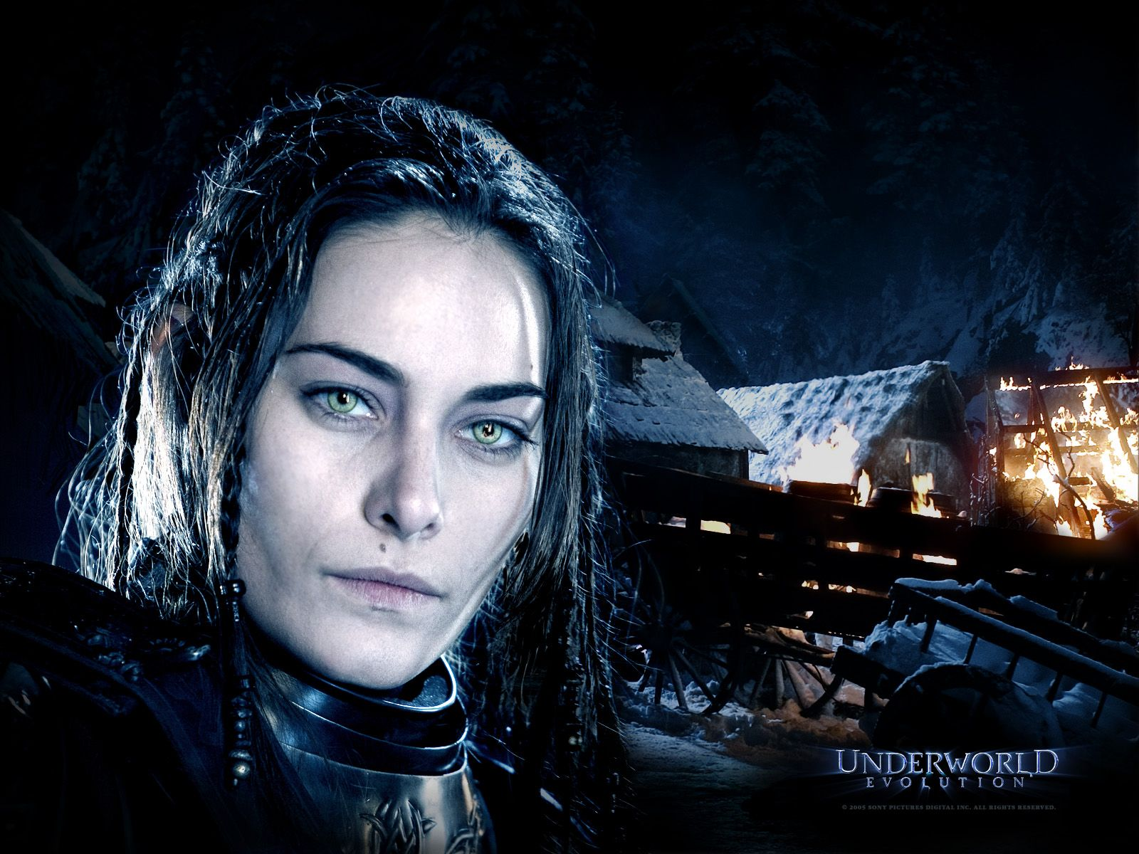 Amelia Underworld Porn - Watch Streaming HD Underworld: Evolution, starring Kate Beckinsale, Scott  Speedman, Bill Nighy