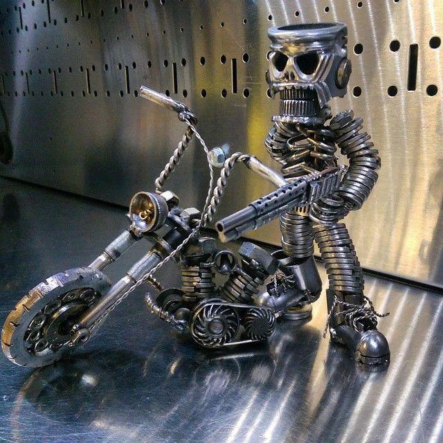 Tig Welding Welding Art Scrap Metal Art Tig Welding
