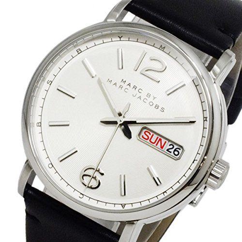 マークバイ マークジェイコブス ファーガス クオーツ メンズ 腕時計 MBM5076 [並行輸入品]