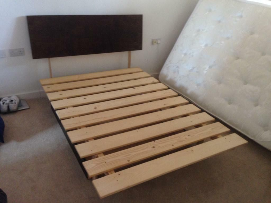 Bedroom Wood Bed Gumtree Wood Bedroom Wooden King Size Bed