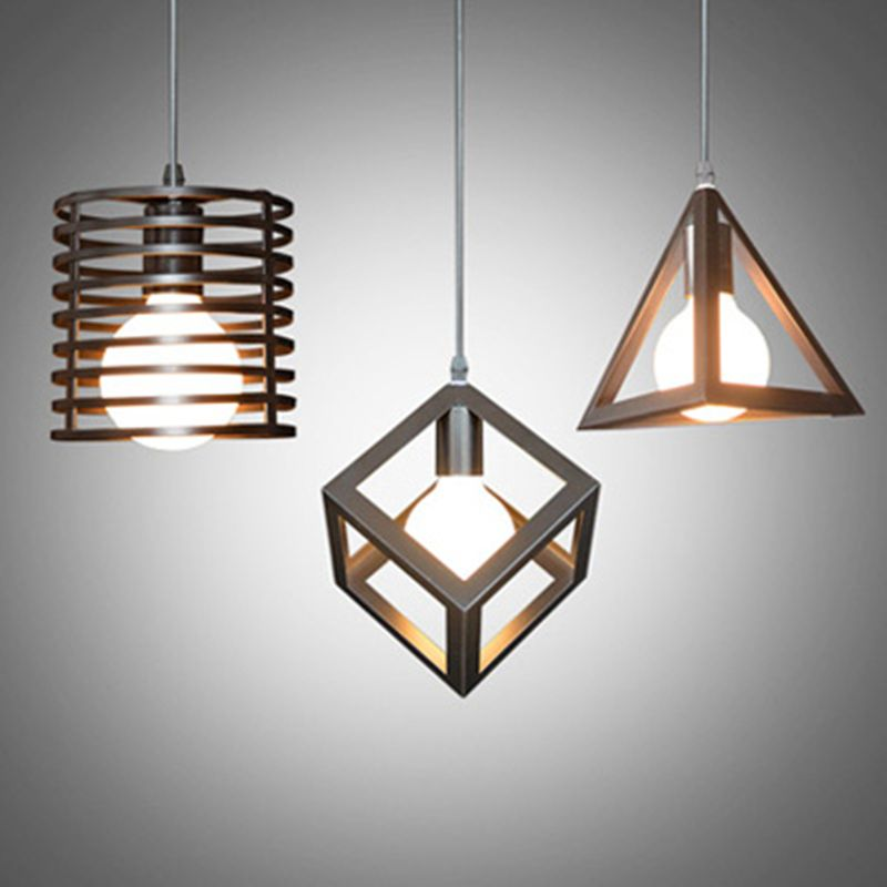 light collar black shade lamp cage and metal bulb colored adjustable naked cages closure drop lampshade