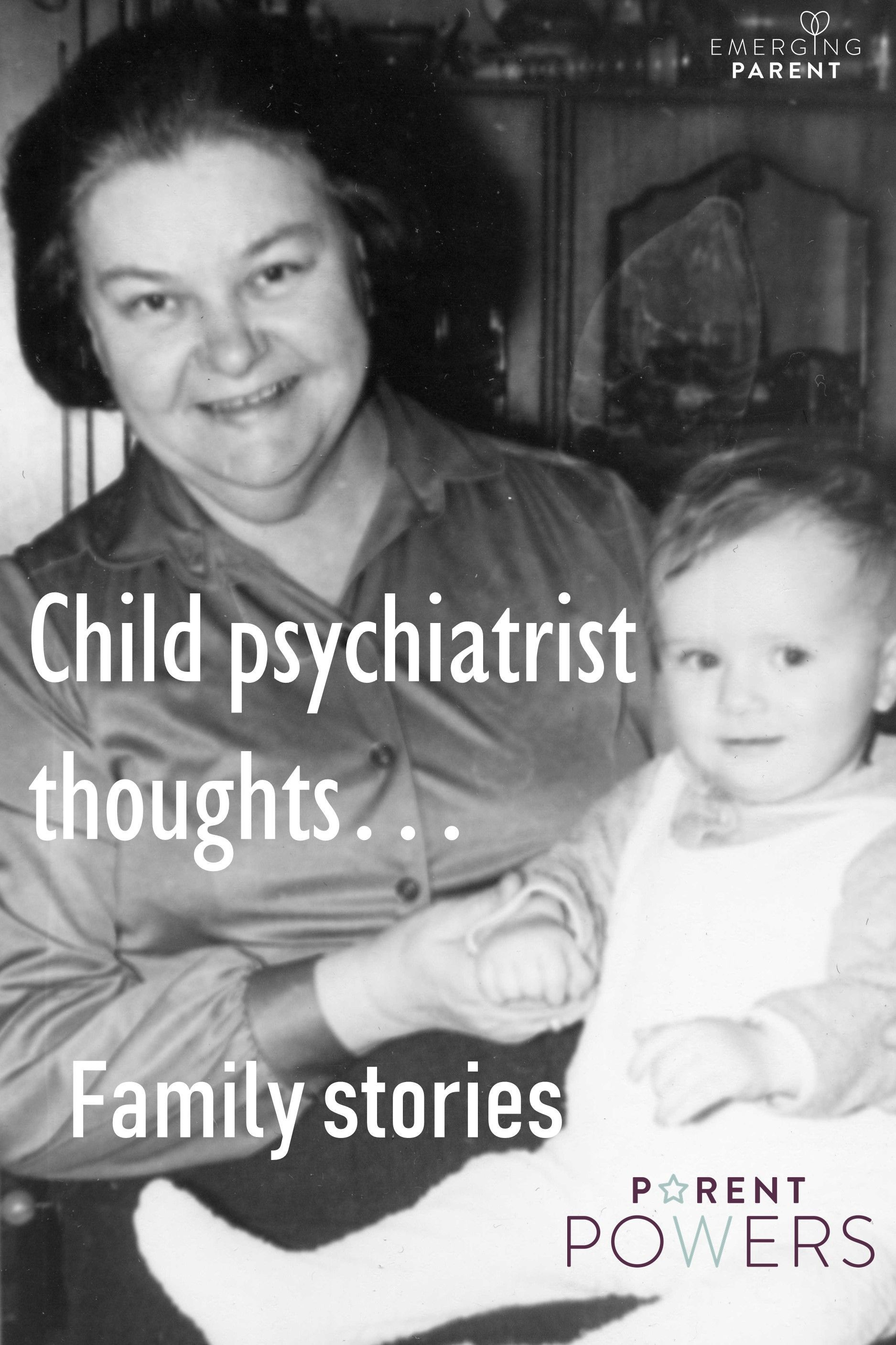 Child Psychiatrists If Kids Are Feeling >> I Work With Children Every Day And I Am Also A Mum I Love Answering