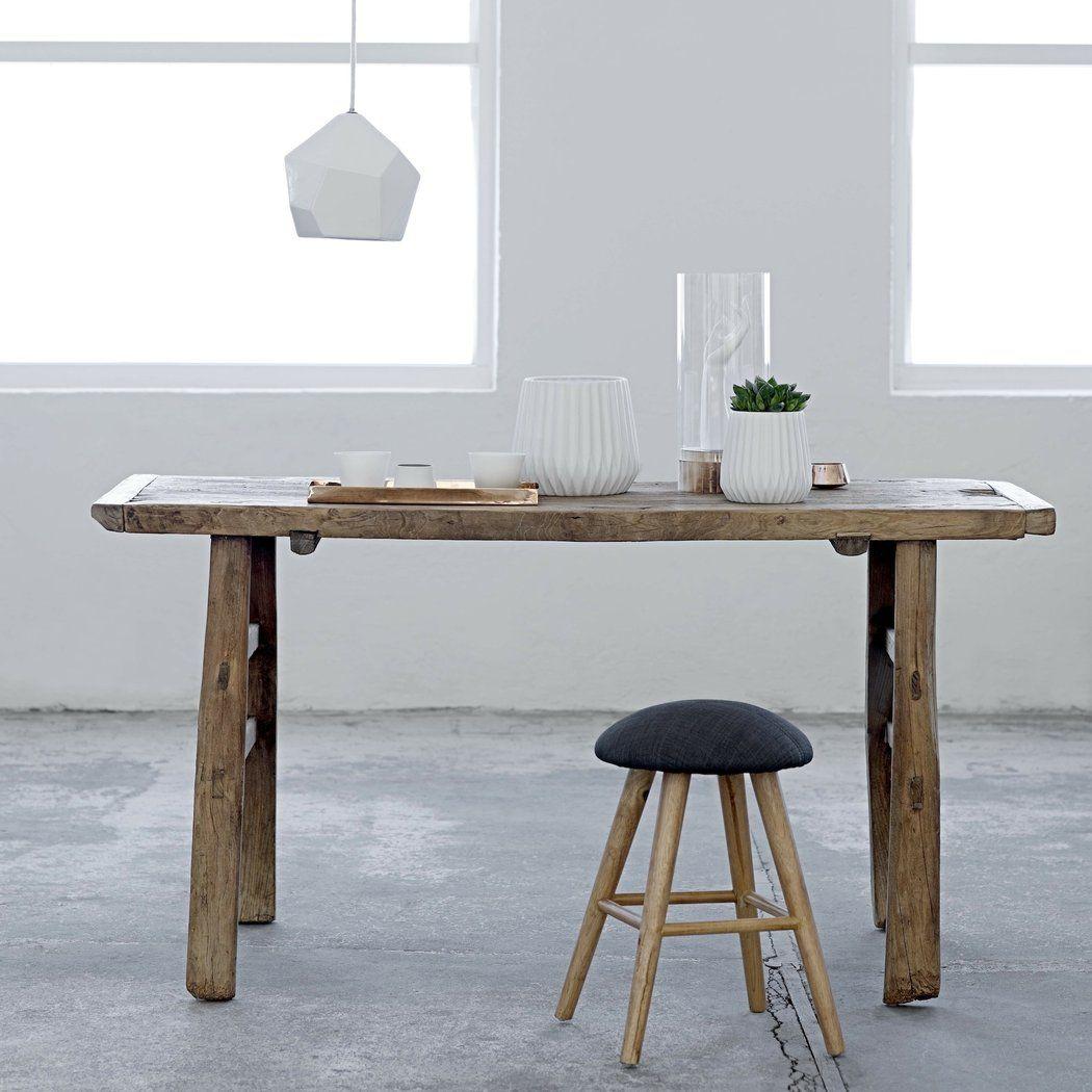 Design vintage antique elm desk bloomingville console table design vintage antique elm desk bloomingville console table geotapseo Image collections