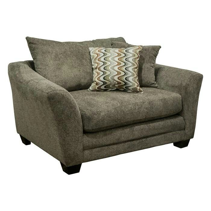 Small Condo Designs Condominiums: Chair And A Half: Nebraska Furniture Mart