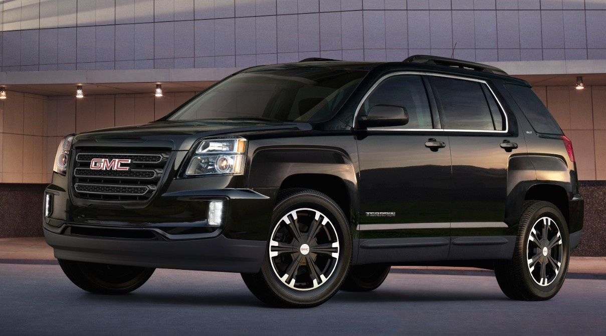 2016 2017 Gmc Terrain For Sale In Your Area Cargurus Gmc