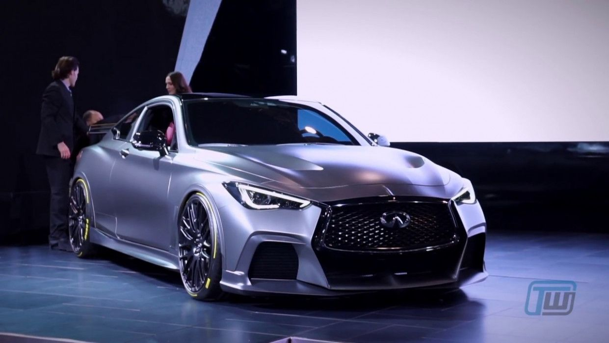 2021 Infiniti Q60s Engine in 2020 Vehicle warranty