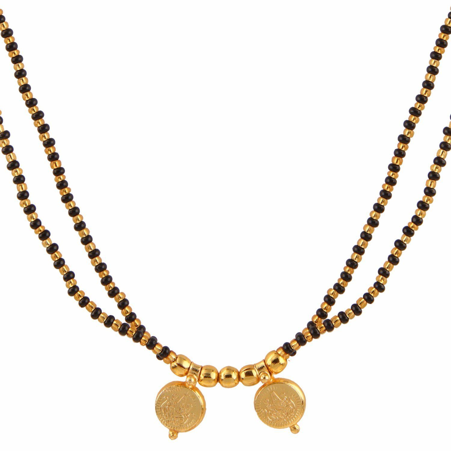 Indian bollywood traditional jewellery gold plated laxmi coin