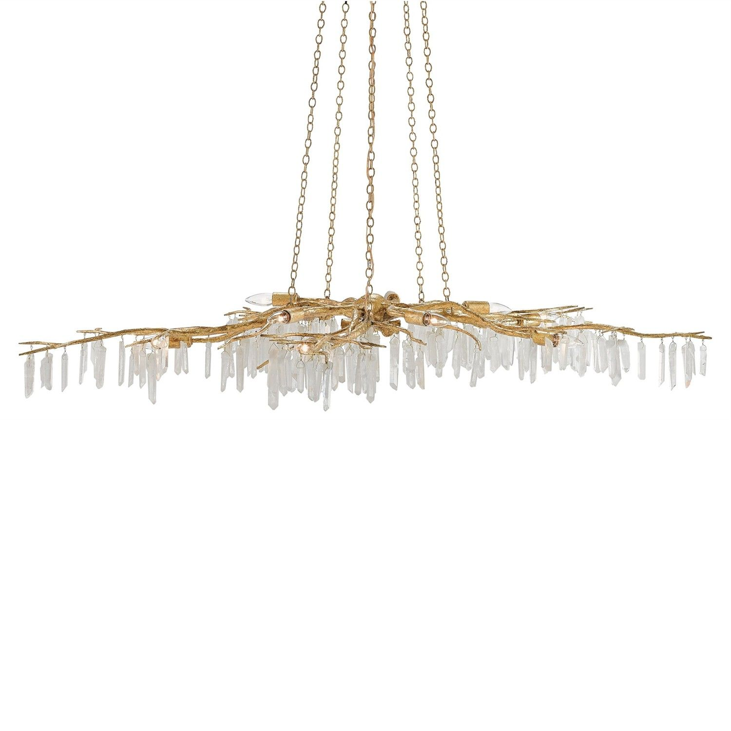 Currey And Company Forest Light Chandelier Candelabra Inc Chandelier Lighting Forest Light Iron Chandeliers