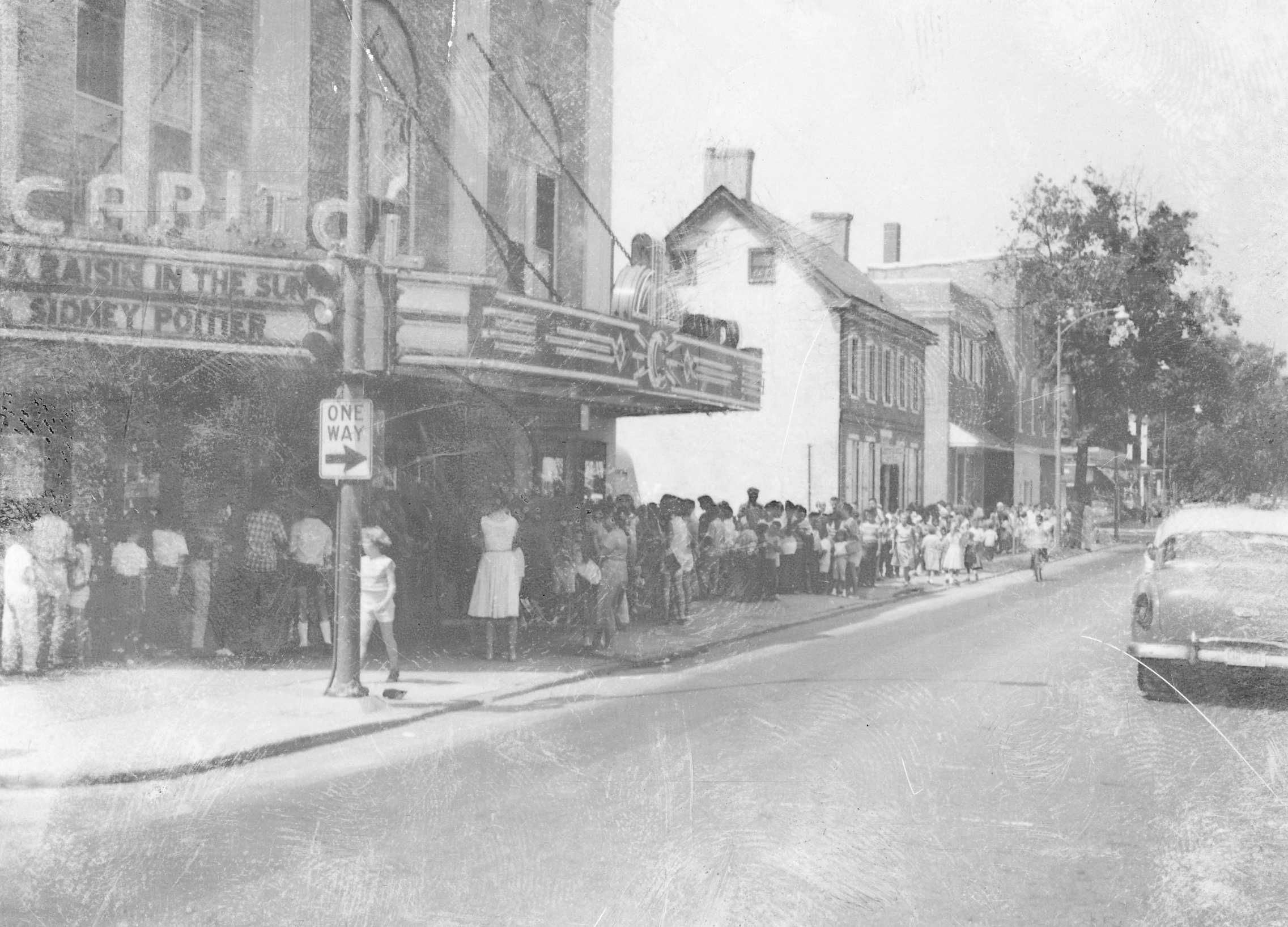 Delaware kent county viola - Capitol Theater In Dover De Tuesday Matinee Line
