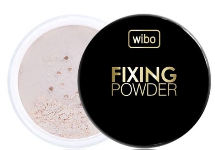 Wibo Fixing Powder Powder Makeup Condiments