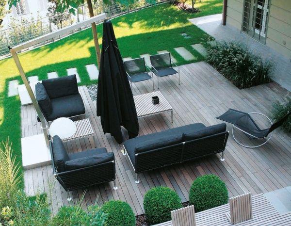 Stunning Arredare Terrazze Ideas