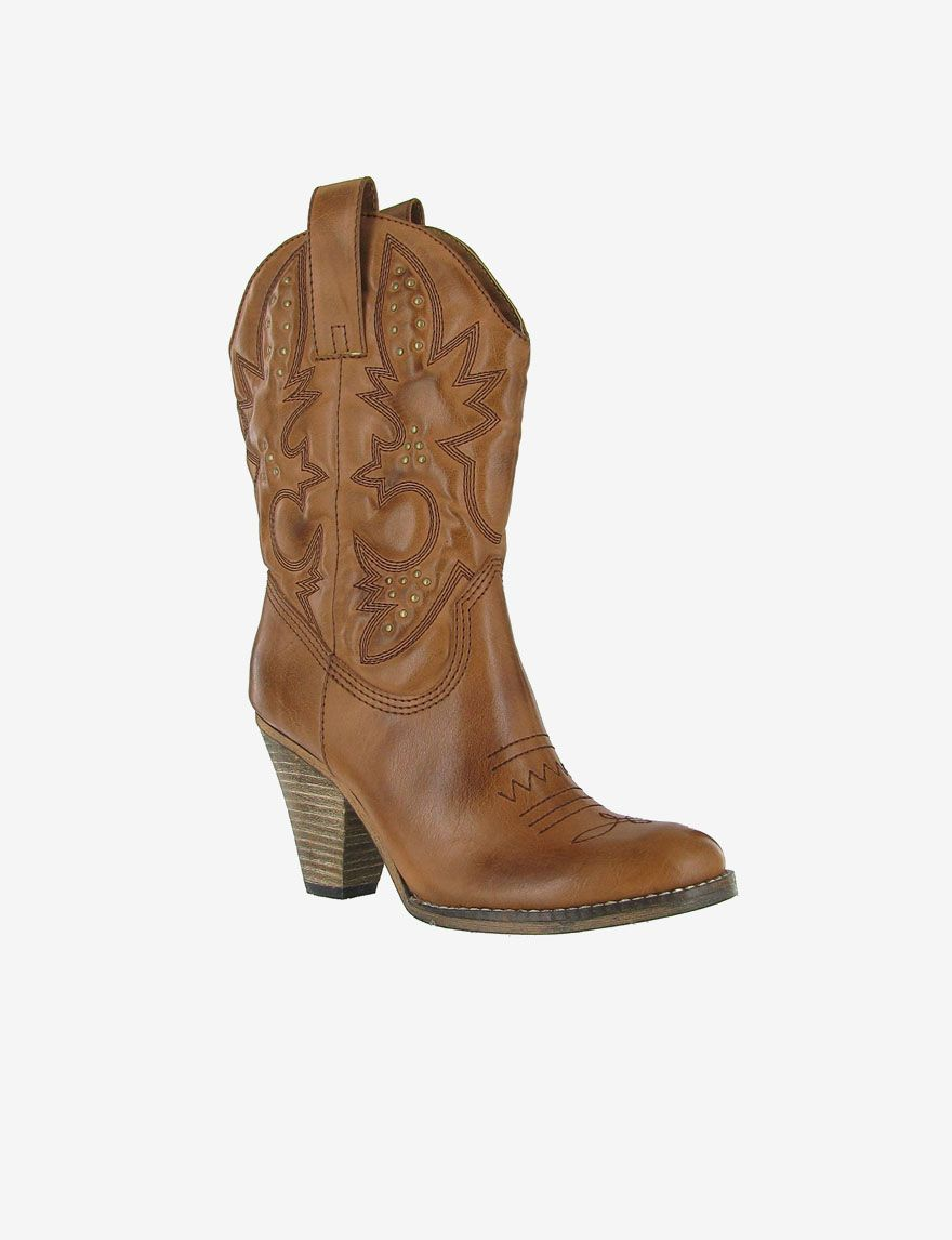 854ca0f1438 Mia Larue Western Boots – Ladies|Stage Stores | My Style | Boots ...