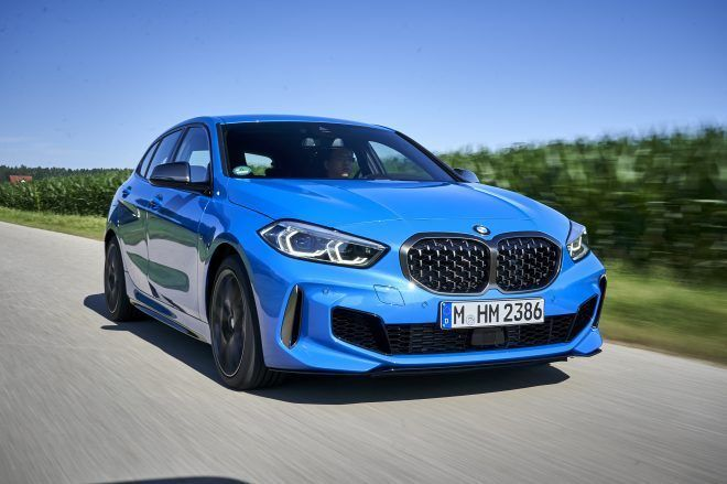 Bmw M135i Xdrive Review One For The Road Cars Bmw Benz A