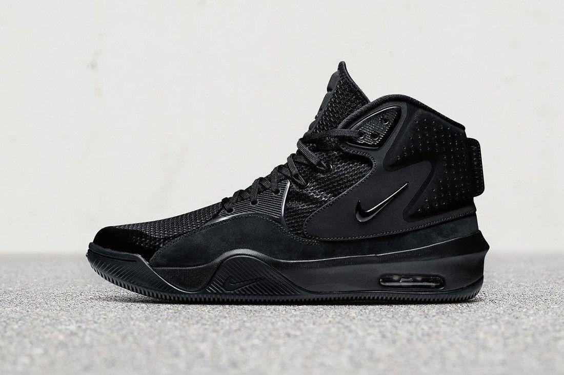 d3799796a85c Nike Dangeruss Wilson 1   Sneakers   Pinterest