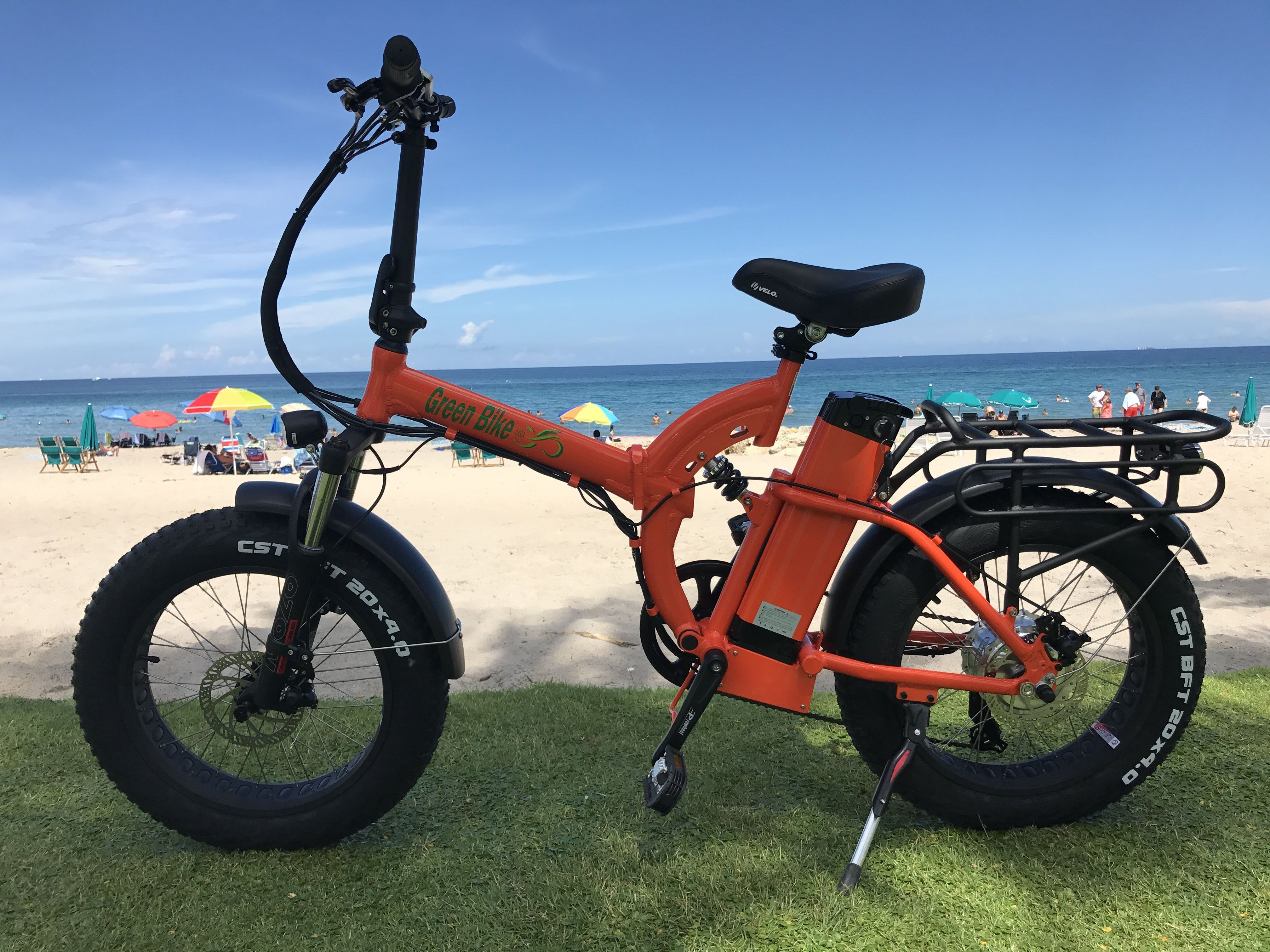 Pin On Electrical Foldable 20inches Fat Bike