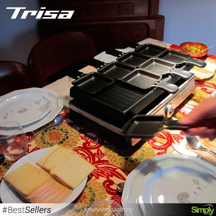 El desayuno tiene presentación propia #Trisa #Triza #SimplyHome #SimplyHomeCol #Simply #Home #Decoracion