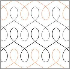 Free Motion Quilting - Waiting for this to go on sale. I like the ... : quilt free motion designs - Adamdwight.com