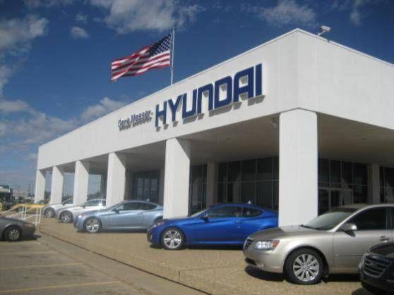 Welcome to Gene Messer Hyundai- Lubbock, Texas | Gene Messer Hyundai