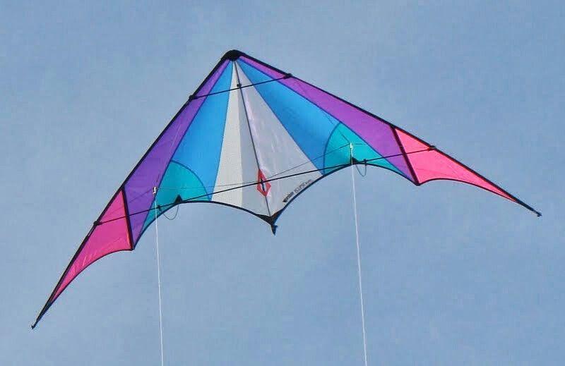 Prism Eclipse, Wibo's Kites