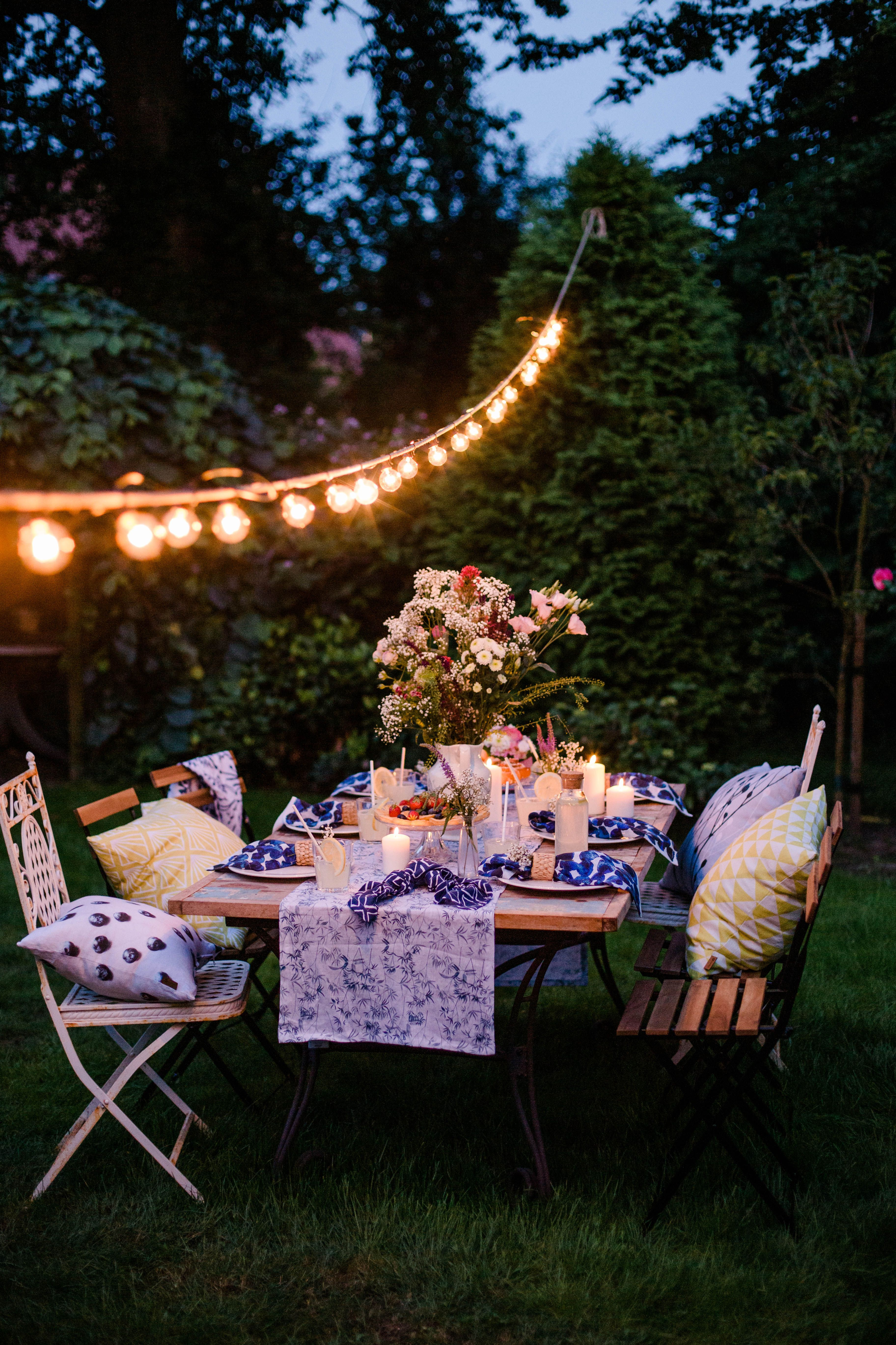 Photo of Midsommar-festen din