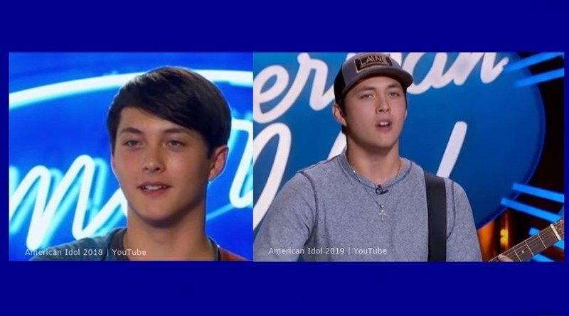 American Idol 2019 Where To Listen To Music By Laine Hardy Tv Shows Ace American Idol Listening To Music American Idol Winner