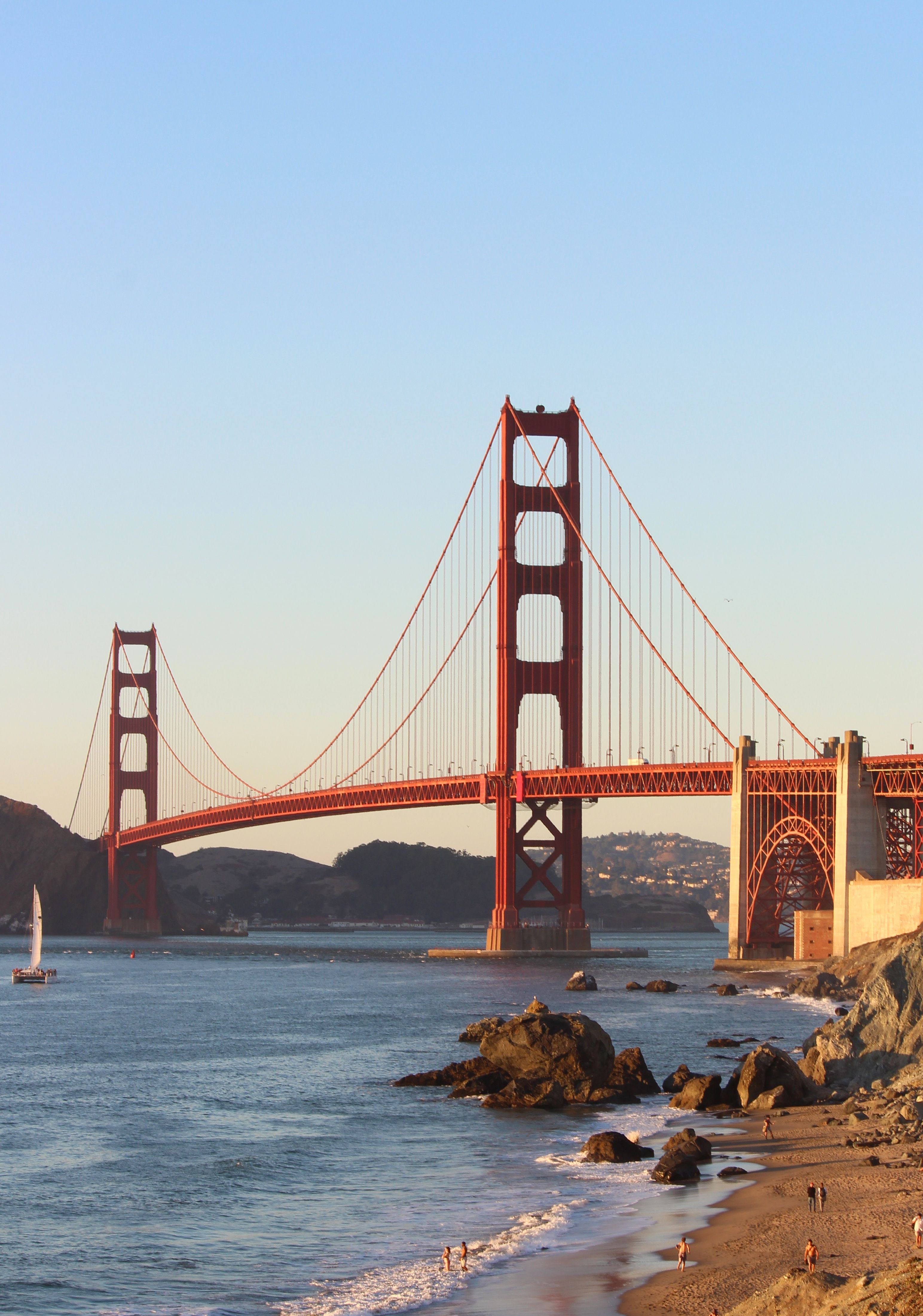 San Francisco Vacation Packages 2017 - Book San Francisco