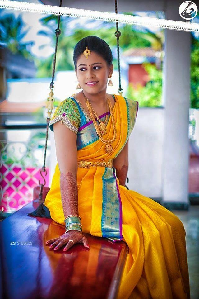 Indian Wedding Reception Girls