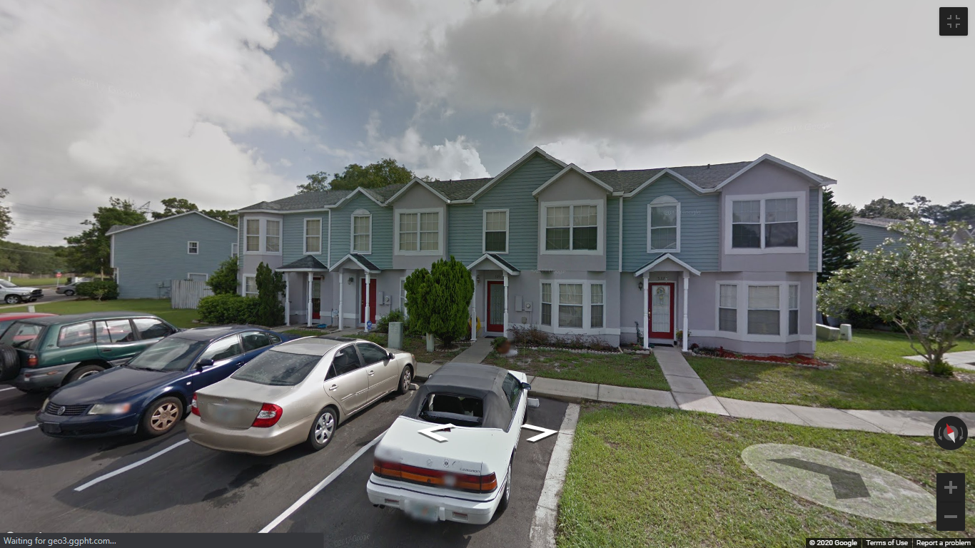 3 Bd3 Ba1 344 Sqft 517 Shadow Glenn Pl Winter Springs Fl 32708 In 2020 Renting A House House Styles Townhouse