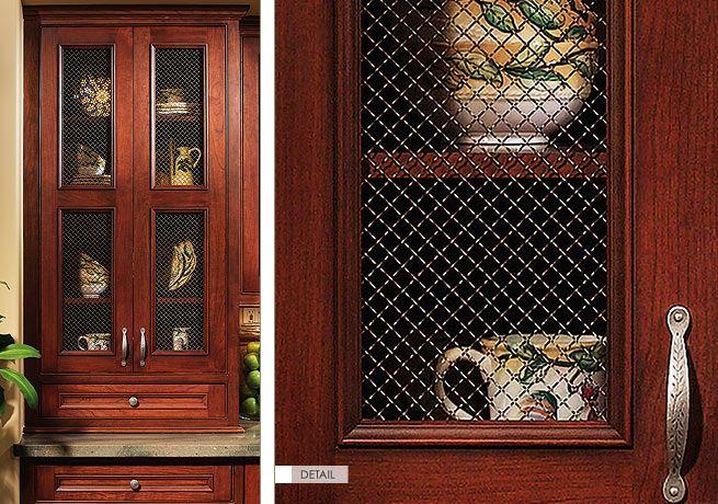 Deluxe Mullion Door Dewils Accessories Door Options Custom