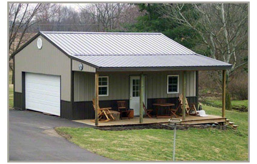 Modern Farmhouse Reclaimed Wood Ideas Farmideas Building A Pole Barn Pole Barn Homes Steel Building Homes
