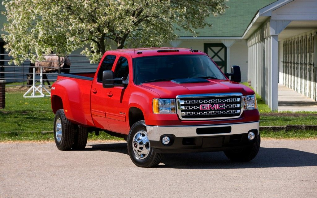 Gmc Sierra Hd Named Most Dependable Large Pickup Key Auto Company Blog With Images Gmc Gmc Sierra Buick Gmc