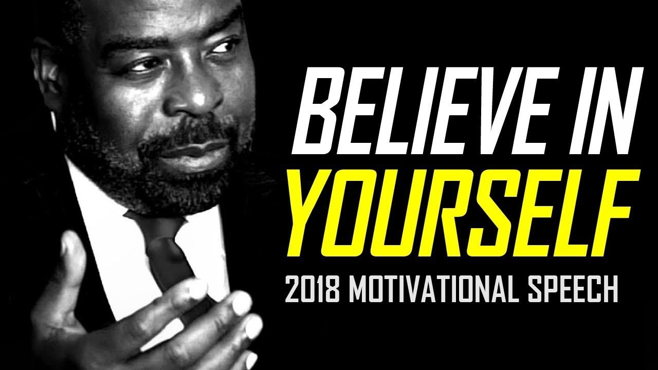 BELIEVE IN YOURSELF - Powerful Motiva… | Daily Inspirational