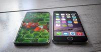 Apple ordina nuovi schermi OLED da Samsung. Sono quelli per liPhone del 2018 (da 528 e 646)