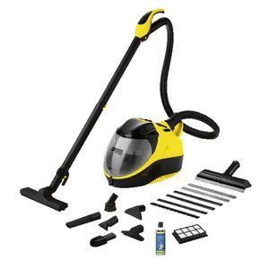Wonderful Karcher SV7 Multipurpose Steam Vacuum Cleaner