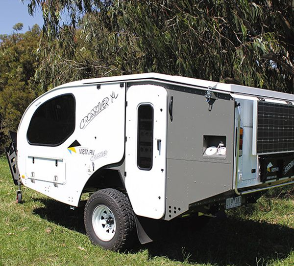 Camping Trailer Reviews | Camping Products Reviews | Best ...