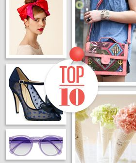 Our Top 10 pinners...see who made our Pinterest VIP list!
