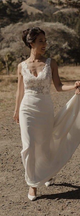Wedding dresses in Solvang