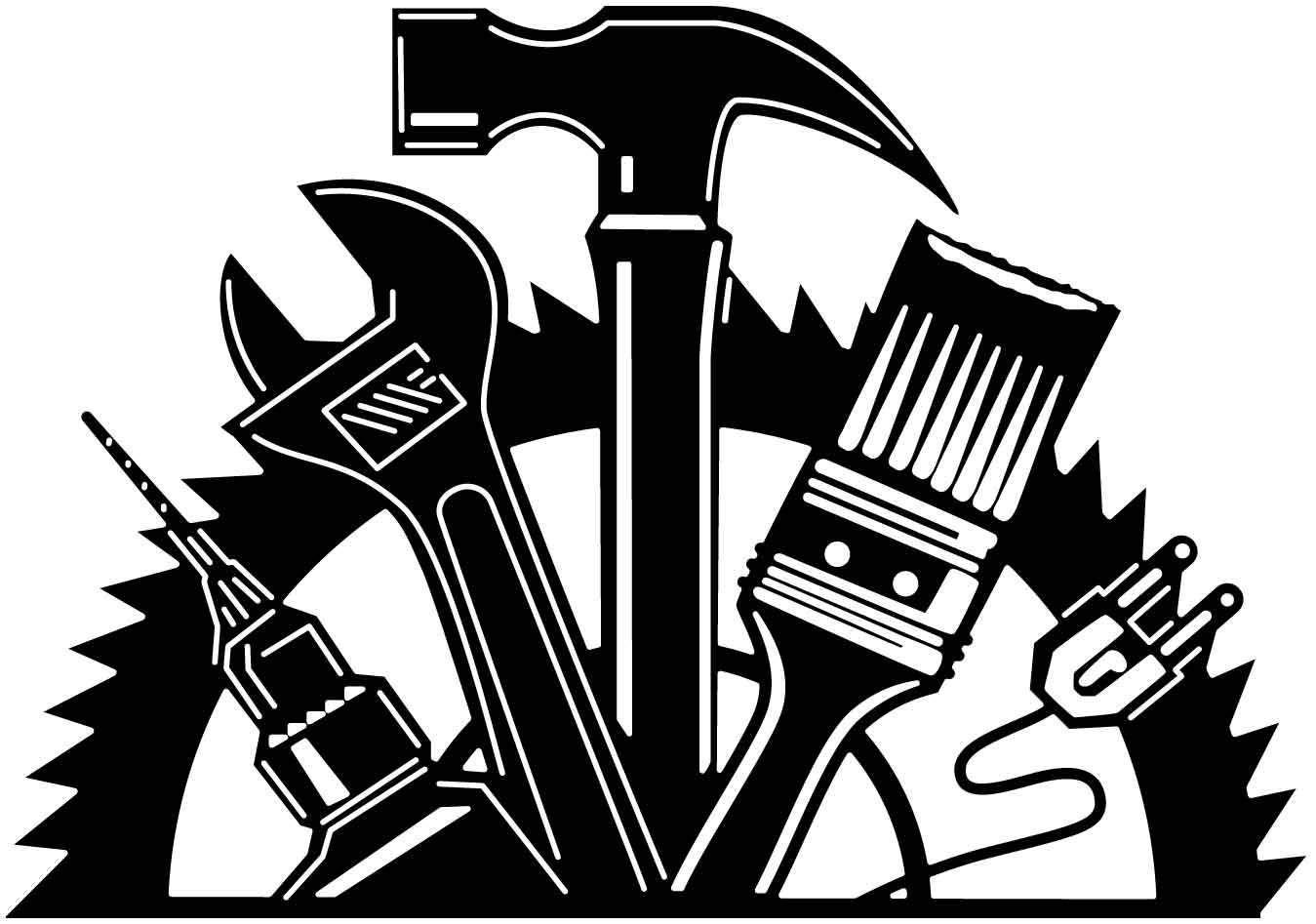 Shop Tools | DXFforCNC com - DXF files Cut Ready CNC Designs