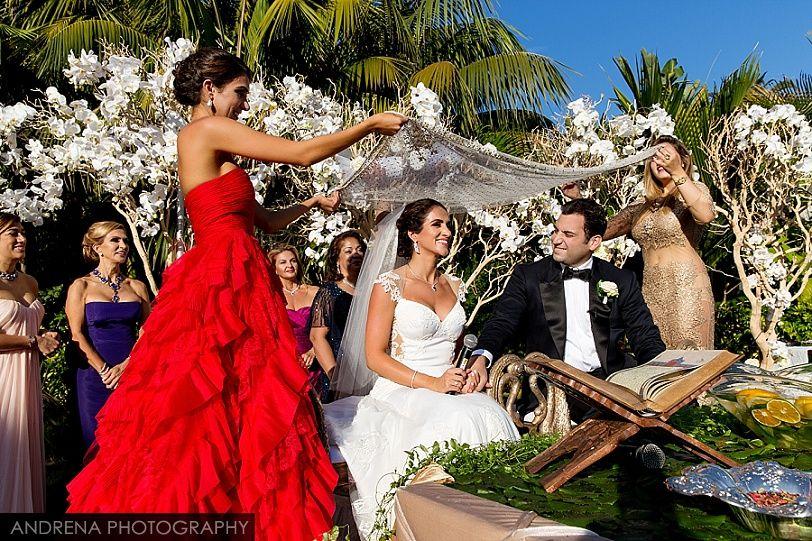Persian Wedding Ceremony Luxbride Fourseasons Persianwedding