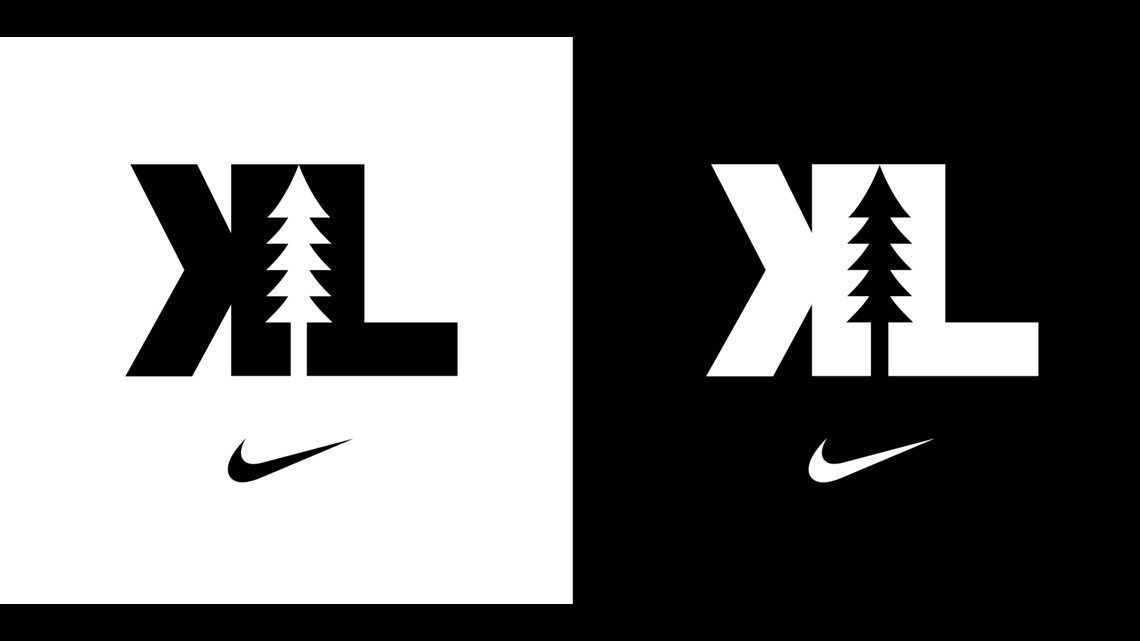 Kevin Love S Nike Shoe Logo Inspired By Oregon Kevin Love