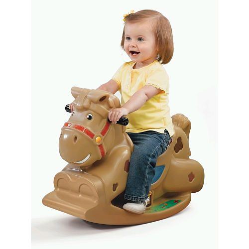 Church Nursery Pictures Google Search: Horse Plastic Swing Kid - חיפוש ב-Google